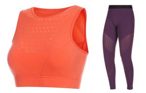 MAMMUT Aelectra Bra Women & Aelectra Tights Women