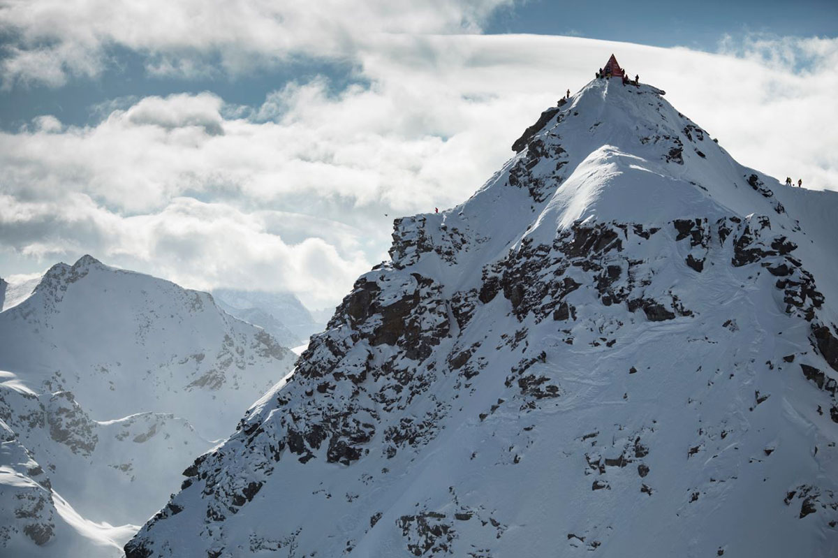Black Diamond Equipment®, a global innovator in climbing, skiing and mountain sports equipment, along with its sister brand Pieps, are named as official supplier and safety partners for the Freeride World Tour for the next three years