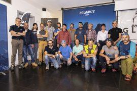 Parte un'altra stagione ai piedi dei professionisti della montagna: Dolomite presenta il suo team di Guide Alpine.