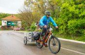 E' partito Soul Silk di Giacomo Meneghello e Yanez Borella: la vecchia via della seta in E-bike a sostegno di un progetto benefico e dell'eco sostenibilità