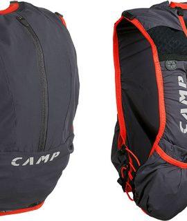 Vinci la tua gara da corsa in montagna con i prodotti CAMP da trail running: zaino Trail Force 10, bastoncino Sky Carbon Evo e giacca Full Protection Jacket