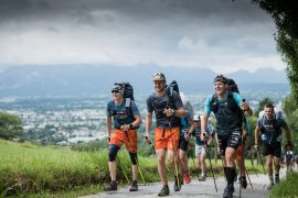 Successo degli atleti Salewa al Red Bull X-Alps 2019: vince Chrigel Maurer, podio per Paul Guschlbauer. Simon Oberrauner e Aaron Durogati tra i 10 finisher