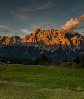 Karpos sarà partner estivo delle attività outdoor della Alta Badia in Dolomiti.