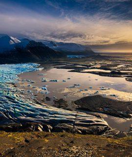 Ferrino sostiene il Progetto Seva: una serie di documentari per sensibilizzare sui cambiamenti climaticiverso un turismo più sostenibile