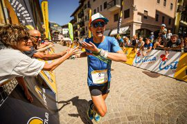 Lavaredo Ultra Trail e MyLUT: la web-series de La Sportiva dedicata alle storie dell'Ultra Trail. La gara di corsa in montagna raccontata in 4 episodi attraverso le storie di 3 persone
