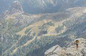 Karpos è mai sponsor di Delicious Festival e Delicious Trail Dolomiti, una corsa a piedi lungo i sentieri delle Dolomiti Patrimonio dell'Umanità con partenza nel cuore di Cortina.