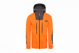 The North Face Expo , outdoor news and