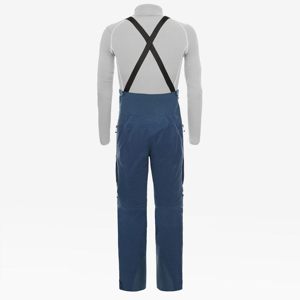 Pantaloni da snowboard Purist in Futurelight di The North Face, per una protezione impermeabile e traspirante impareggiabile.