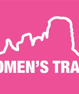 SCARPA organizza ilWomen's Trail, a Cortina d'Ampezzo a settembre il primo trail in Rosa