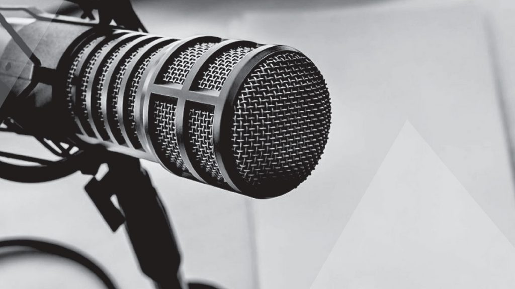 SCOTT Italia lancia Siamo Sport, il suo primo podcast. È disponibile su Spotify, Google Podcast, I-Tunes e su tutte le applicazioni per l'ascolto on demand!