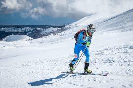 SCARPA diventa sponsor della Nazionale Italiana di Scialpinismo