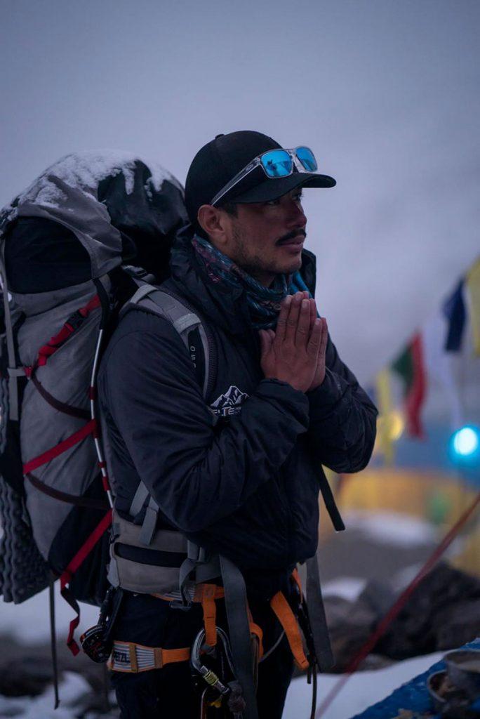 Alle ore 8.59 locali del giorno 29 Ottobre Nirmal Purja ha raggiunto la cima del Shishapagma, quest'ultima era il culmine di mesi di allenamento, perseveranza, logistica e supporto da parte del team per il suo Project Possible.