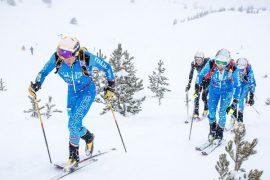 Con Karpos Regalati un Sogno in Azzurro! Abbiamo realizzato in anteprima una selezione di capi di sci alpinismo che forniamo solo agli atleti per le gare.