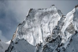 La liste: everything or nothing segue i freeskiers Jérémie Heitz e Sam Anthamatten nel viaggio verso le catene montuose più alte e meno sciate del mondo, nel tentativo di lasciare il loro segno distintivo. L'uscita del film è previsto per l'autunno 2020