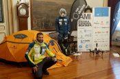 Ferrino dà il benvenuto nel proprio Team ad Alex Txikon, la collaborazione inizia dall'imminente spedizione AX Road To Himalayas 19-20. L'azienda italiana di outdoor fornirà zaini, tende e materiale da campo per supportare l'alpinista nelle condizioni estreme della spedizione in Antartide e sull'Everest.