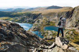 Osprey collabora con l'associazione World Land Trust: per ogni ordine fatto tra il 29 Novembre e il 6 Dicembre 2019 sul sito Ospreyeurope.com verranno piantati 2 alberi.