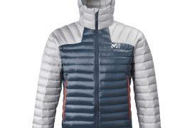 MILLET – K SYNTH'X DOWN HOODIE M Giacca termoisolante, realizzata al 100% in piumino d'oca idrorepellente