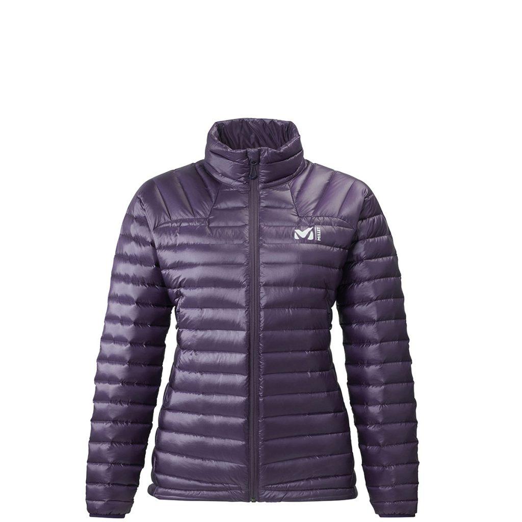 K SYNTH'X DOWN JKT W DONNA Giacca da donna termoisolante, realizzata in piuma naturale al 100% e progettata per vivere la montagna nel massimo comfort.