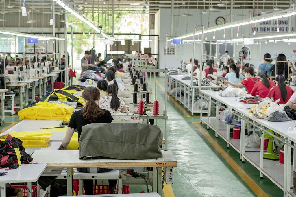 Sulla strada giusta: per il secondo anno consecutivo Fair Wear Foundation conferma il titolo di Leader a Ortovox