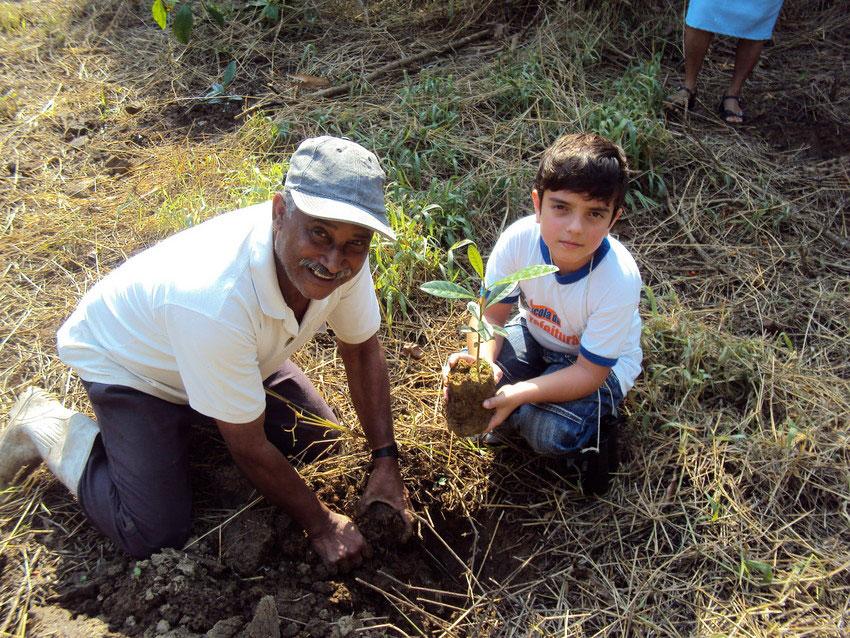 La World Land Trust ha oltre 30 anni di esperienza nel campo della conservazione ambientale.