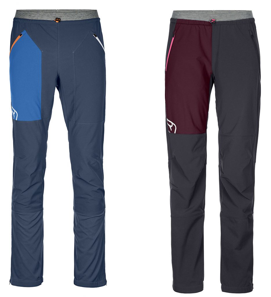 Berrino Pants