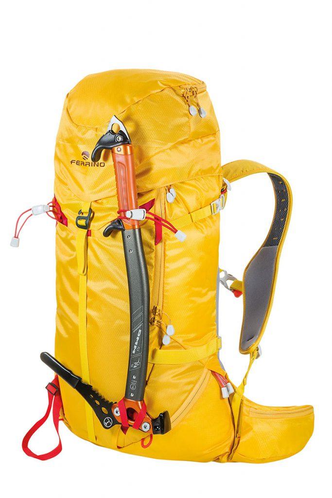 Zaino Ferrino RUTOR 30 Fast and light per tutte le attività alpinistiche
