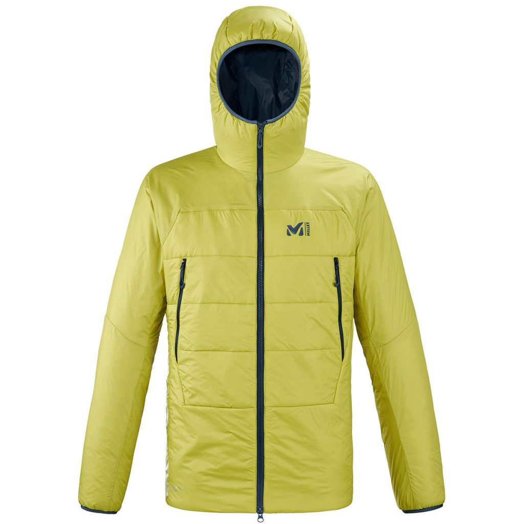 Giacca Millet Fusion Puffy Hoodie