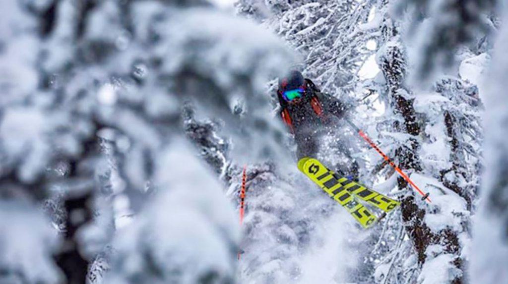 Scott Italia nel pool di aziende a Free to Ski lunedì 10 Febbraio a Bardonecchia (TO) e lunedì 17 Febbraio a Folgaria (TN)