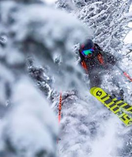 Scott Italia presenta Free to Ski 2020, l' appuntamento B2B lunedì 10 Febbraio Bardonecchia (TO) e lunedì 17 Febbraio a Folgaria (TN)