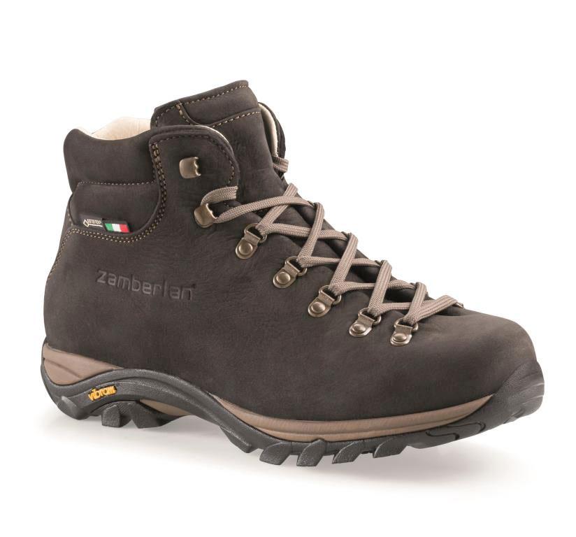 Hiking boots for women New Trail Lite Evo GTX by Zamberlan