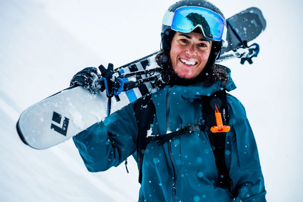 Black Diamond Equipment, a global innovator in climbing, skiing and mountain sports equipment, introduces its Fall 2020 product collection showcasing various innovations in its winter categories.