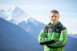 Franco Collè, il miglior Ultra Runner italiano degli ultimi anni, entra nella famiglia Karpos per contribuire con l'R&D di Karpos nel realizzare i migliori capi da trail sul mercato.