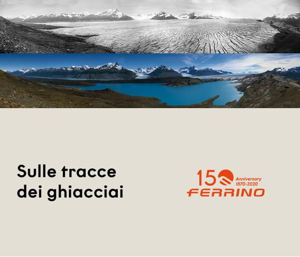 L'inaugurazione della mostra Sulle Tracce dei Ghiacciai di Fabiano Ventura al Museo Nazionale della Montagna di Torino prevista per mercoledì 11 marzo è annullata, per effetto del Decreto del Presidente del Consiglio dei Ministri del 4 marzo 2020 per l'emergenza Coronavirus