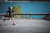 Elisa Desco, atleta del team SCARPA®, skyrunner e mamma di due bambine