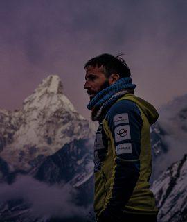 Giovedì 30 aprile l'alpinista spagnolo Alex Txikon sarà in diretta INSTAGRAM con la giornalista Sara Canali per parlare del suo alpinismo.