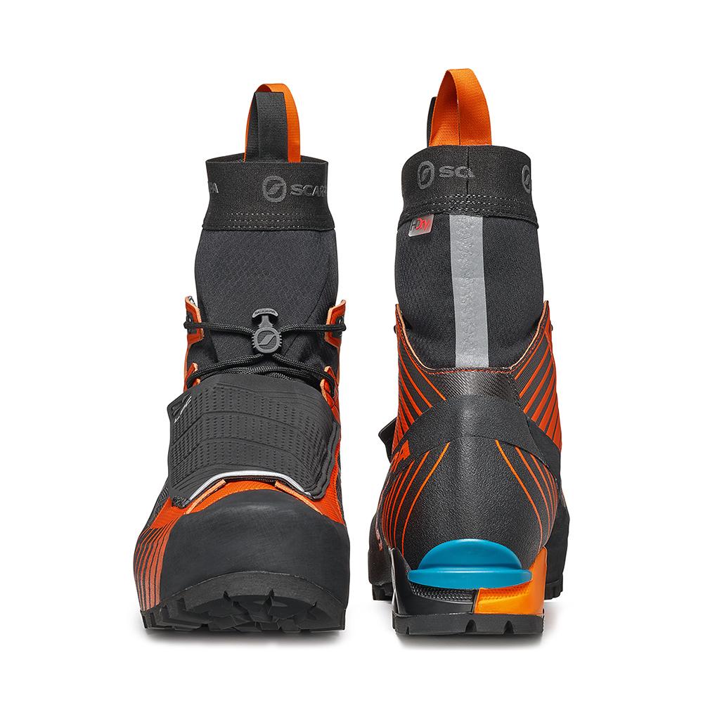 Ultralight mountaineering boots SCARPA Ribelle Tech HD