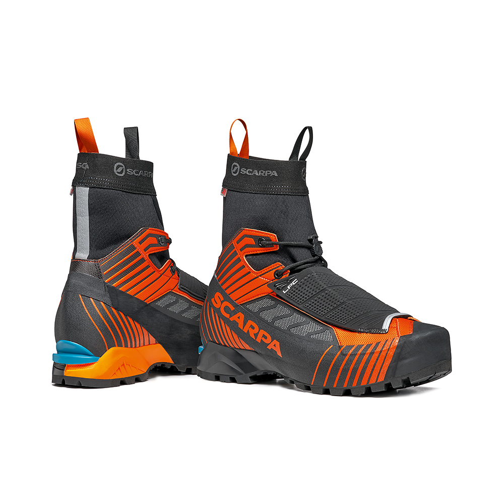 Ultra-light mountaineering boots SCARPA Ribelle Tech HD
