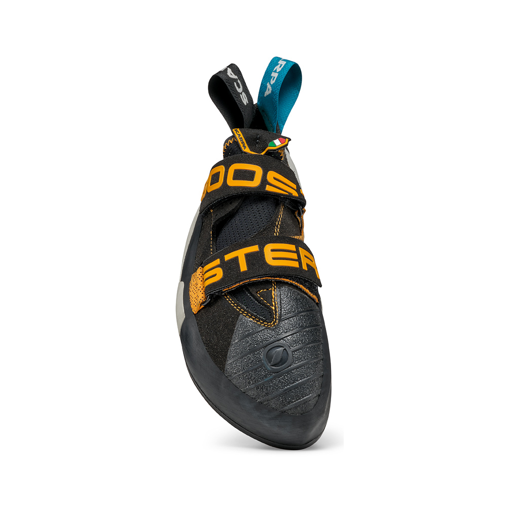 Climbing shoe SCARPA Booster for sport climbing and bouldering