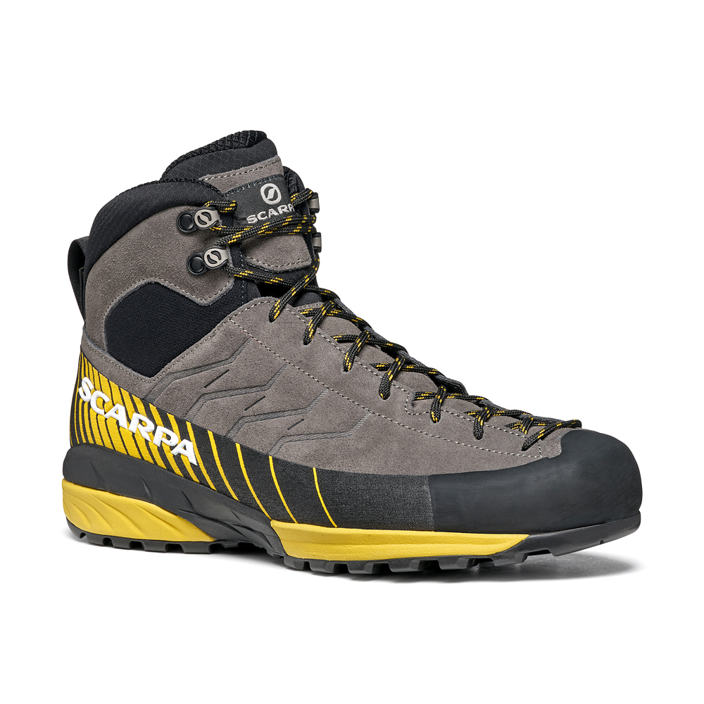 Technical approach shoe SCARPA Mescalito Mid GTX