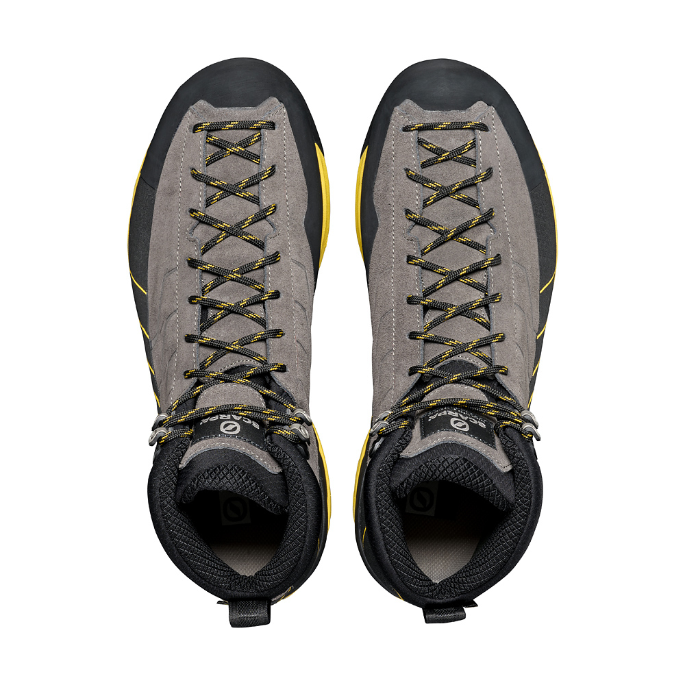 Technical approach shoes SCARPA Mescalito Mid GTX
