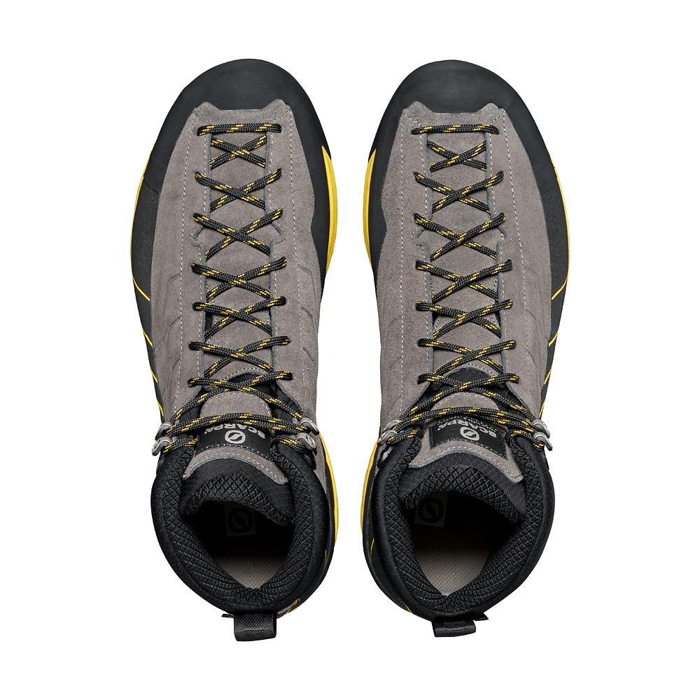 Technical approach shoes SCARPA Mescalito Mid GTX