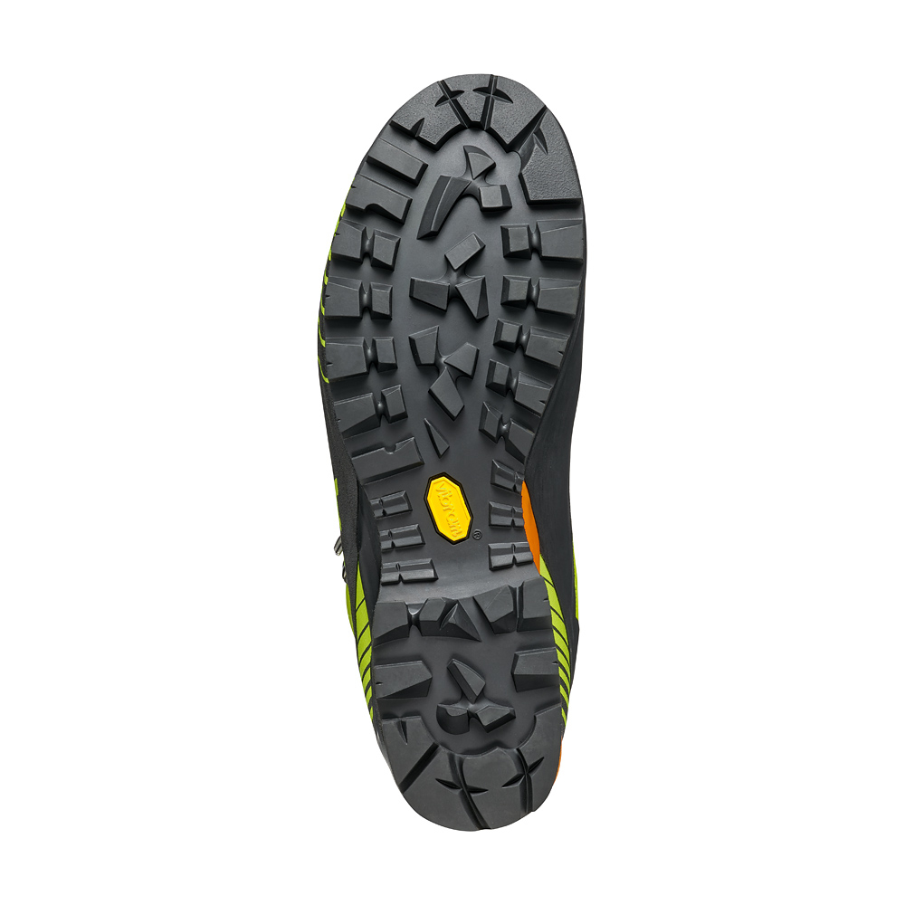 SCARPA RIbelle Lite for fast and light technical mountaineering, via ferratas and challenging backpacking with heavy loads.