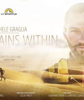 La Sportiva lancia il film su Michele Graglia, passato in pochi anni da modello sulle passerelle di alta moda a diventare ultra runner.