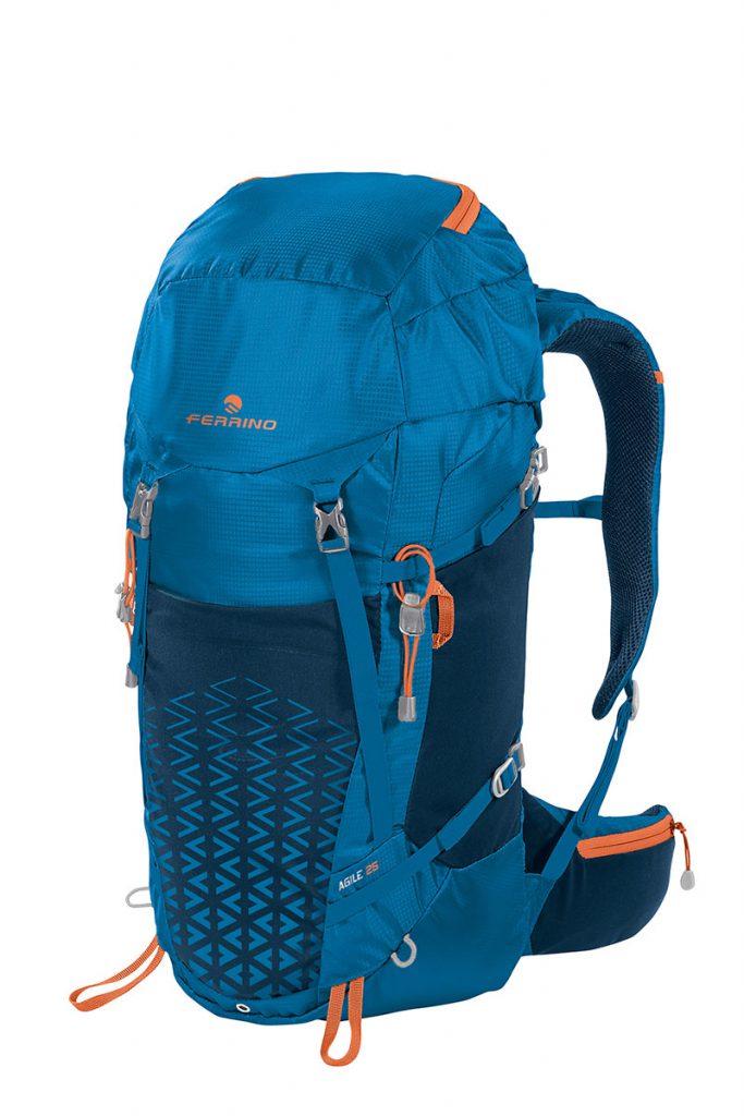 Zaino hiking AGILE 25, 35, 33 Lady