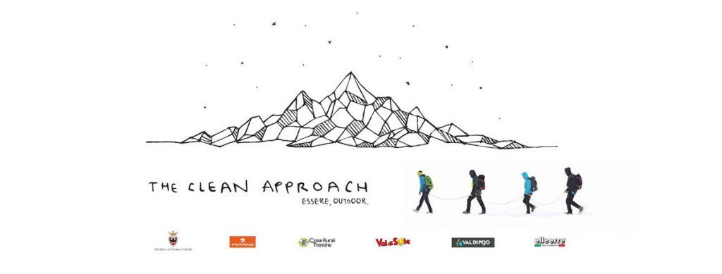 Ferrino presenta The Clean Approach, un documentario sulla scoperta del profondo rapporto tra uomo e natura attraverso le pratiche outdoor sostenibili.