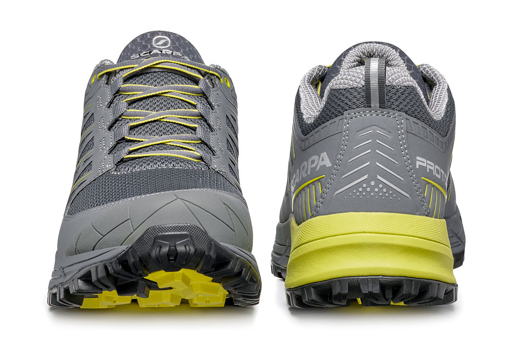 Trail running shoes SCARPA Proton XT