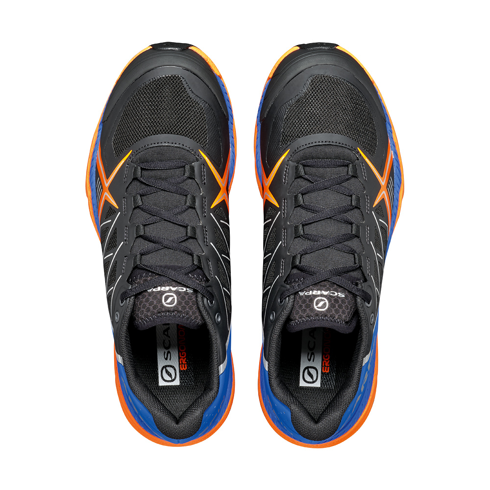Tail running shoes SCARPA Spin RS for competitions
