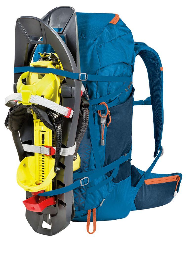 Zaino Hiking Ferrino Agile studiato per il light backpacking