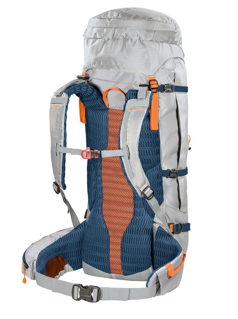 Mountaineering Backpack for women Ferrino Triolet 43+5 Lady
