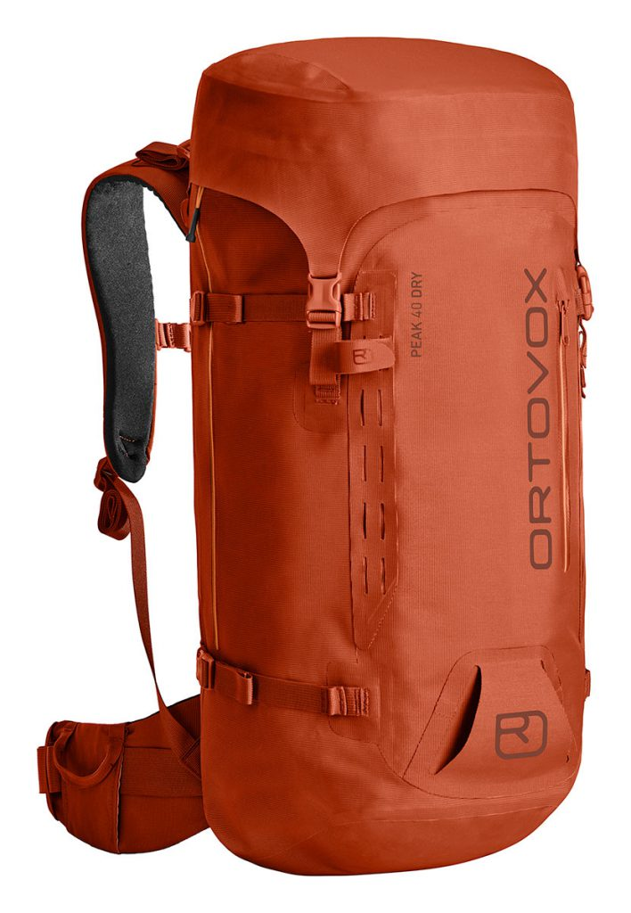 Zaino Ortovox High Alpine Peak Dry